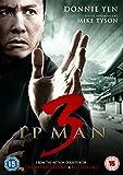 IP Man 3 [DVD] [Region-Free] [Reino Unido]