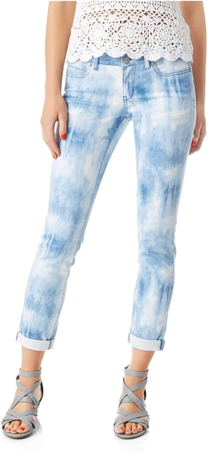 Aeropostale Womens Ashley Ultra Skinny Fit Jeans