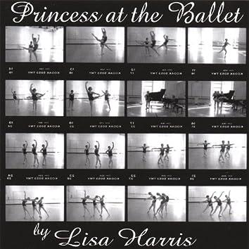 Princess At the Ballet