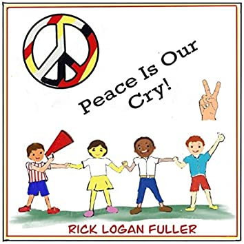 Peace Is Our Cry