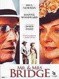 Mr. & Mrs. Bridge [Import Italien]