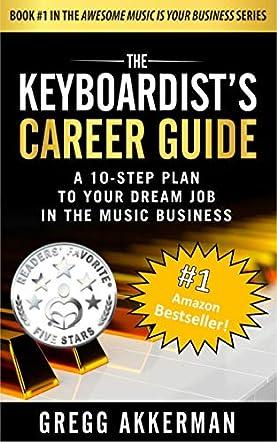 The Keyboardist's Career Guide