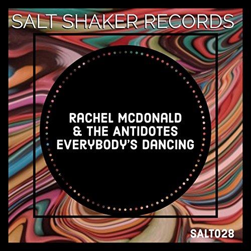 Everybody's Dancing (Websonic's PTA Mix)