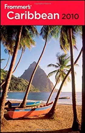 Frommers Caribbean 2010 (Frommers Complete Guides) by Christina Paulette Col????n (2009-08-17)