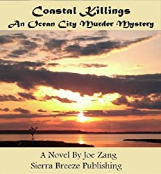 Coastal Killings | Ocean City MD Fiction Books