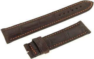 Cinturino Marrone Cocco Extra Fort 19mm