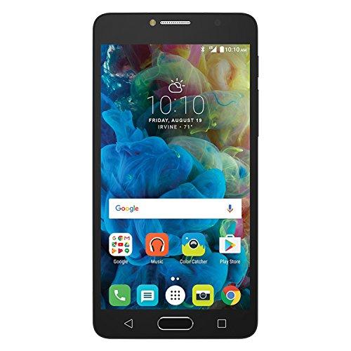 Alcatel POP 4S – Smartphone Android Desbloqueado (AT&T/T-Mobile)