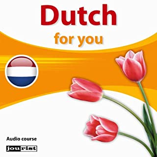 Dutch for you cover art