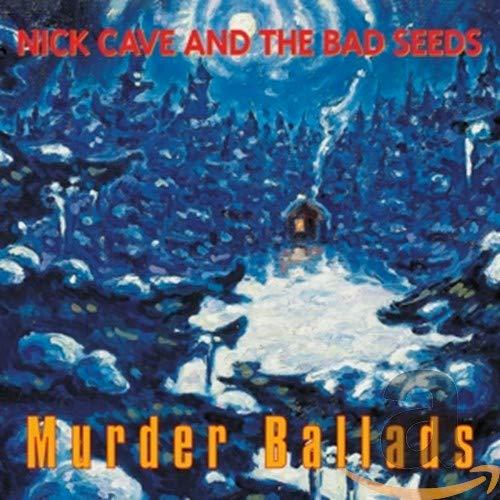 Murder Ballads (2011-Remaster) (CD+Dvd)