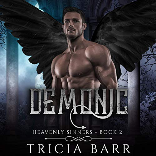 Demonic  By  cover art