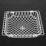 DAUERHAFT Cage à Pigeons Facile à Installer Ronde, carrée pour Lapins(Square Pigeon Nest)