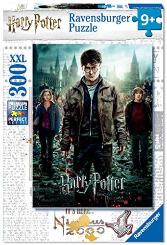 Ravensburger - Harry potter (12871)