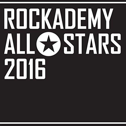 Rockademy All Stars