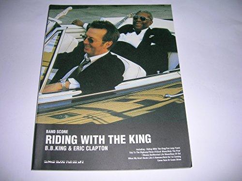 バンドスコア エリッククラプトン&B.B.キング ライディングウィズザキング (バンド・スコア)