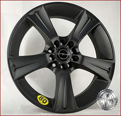 SP15185130 1 Llanta de aleación de 18 de aleación para rueda de repuesto Opel Insignia