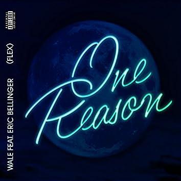 One Reason (Flex) [feat. Eric Bellinger]
