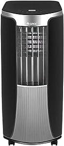 Gree 12000 BTU Portable Air Conditioner w/Remote (Renewed)