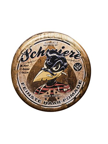 Rumble59 -   Schmiere Pomade