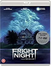 fright night 4k