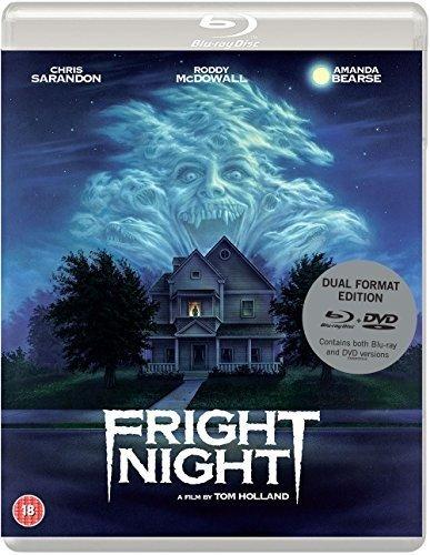 Fright Night [Blu-ray & DVD)] Special Edition [Region 2] [Reino Unido] [Blu-ray]