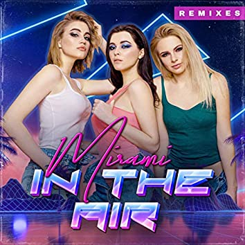 In the Air (Remixes)