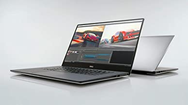"Dell Precision M5510 Laptop | Intel Quad-Core i7-6820HK | 1TB SSD | 32GB DDR4 | NVIDIA Quadro M1000M | 15.6"" UltraSharp UH..."