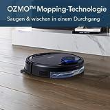 Ecovacs Robotics Deebot OZMO 930 - 3
