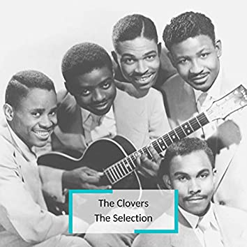 The Clovers - The Selection
