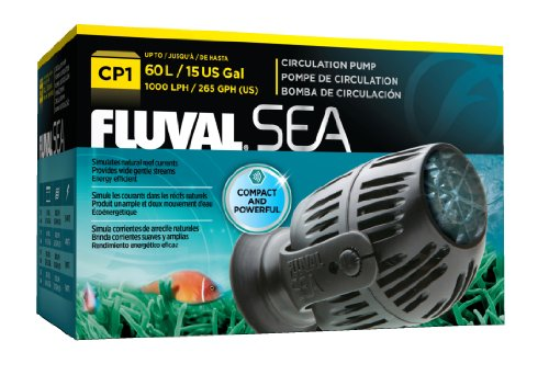 Fluval Sea CP1 Strömungspumpe, 1000l/h