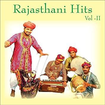 Rajasthani Hits, Vol. 2