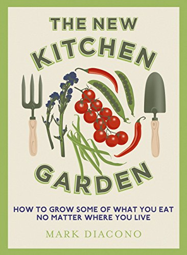 Grow & Cook: The Ultimate Kitchen Garden Guide (English Edition)
