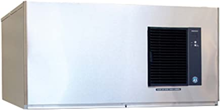 """Hoshizaki IM500SAA 44"""" Air Cooled Energy Star Qualified Stackable Ice Maker with 500 Lbs. Daily Ice Production EverCh..."""