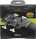 [page_title]-IBANEZ Carbon Coated Strings für 32' Mensur Akustik Bass - 040-095 80/20 Bronze (IABS4XC32)