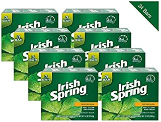 Best irish soap wholesale Reviews