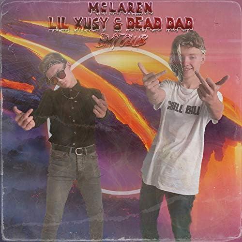 LIL XUSY & dead dad