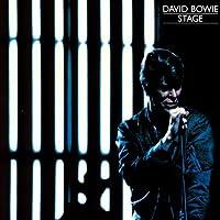 David Bowie Stage by David Bowie