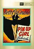 Pin-Up Girl [Edizione: Stati Uniti] [Italia] [DVD]...