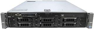 "DELL Poweredge R710 6*LFF 2xIntel Xeon Hexa Core Processor x5660, 128GB DDR3ECC Reg, HDD 2X 2TB SAS 3,5"", Rack 2U, 2xLAN10..."