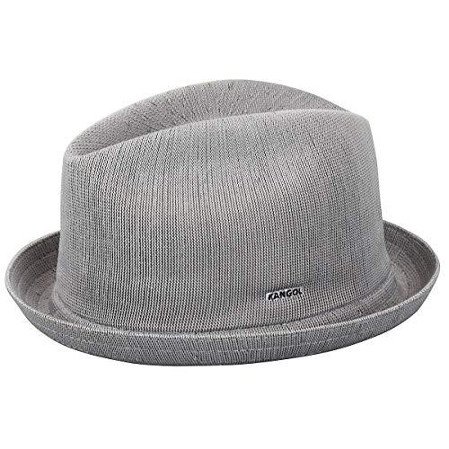 Kangol Tropic Player Bonnet, Gris, S Mixte