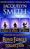 Legends of Lasniniar Bond Forger Collection (The World of Lasniniar)