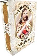 Bíblia Sagrada - Edição Luxo - Preta