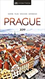DK Eyewitness Travel Guide Prague: 2019