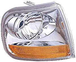 DEPO 330-1504R-US Replacement Passenger Side Parking Light Assembly (This product is an aftermarket product. It is not cre...