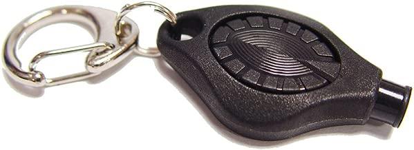 LRI FMWC Photon Freedom LED Keychain Micro-Light with Covert Nose, White Beam