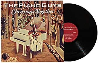 Best a christmas together vinyl Reviews