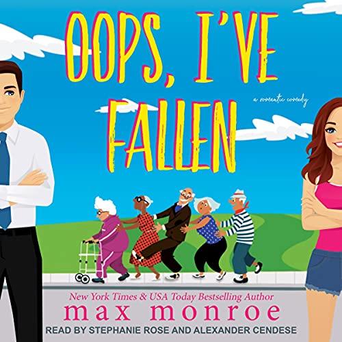 Oops, I've Fallen cover art