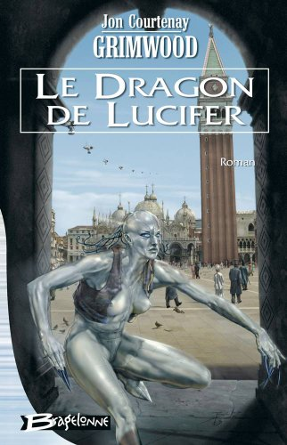 Le Dragon de Lucifer (Science-Fiction)