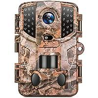 VanTop Ninja 1 20MP 1080P Trail Camera Night Vision
