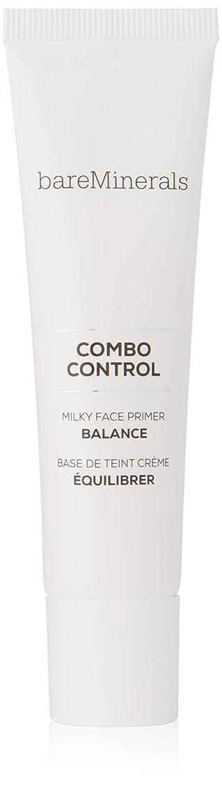 半円タイプライター疼痛ベアミネラル Combo Control Milky Face Primer 30ml/1oz並行輸入品