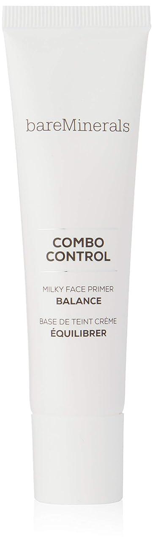 の間に問い合わせる簿記係ベアミネラル Combo Control Milky Face Primer 30ml/1oz並行輸入品